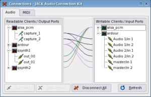 QjackctlConnectionsForm