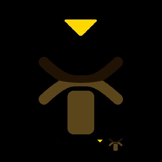 liGNUx logotipo