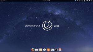 elementary Luna