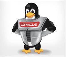 Oracle_Tux