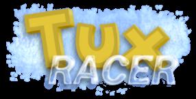 Tux_Racer_logo
