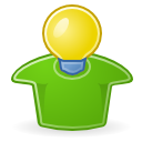 Gajim-logo