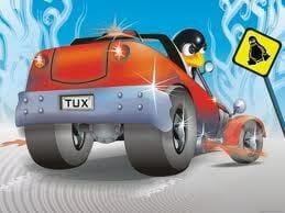tux-coche