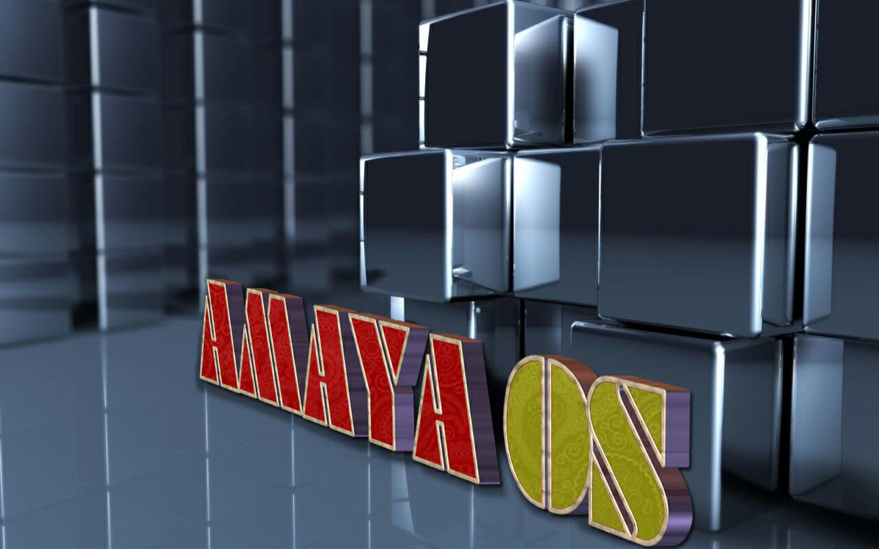 amaya_logo