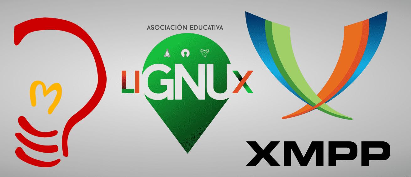 LiGNUx Jabber XMPP