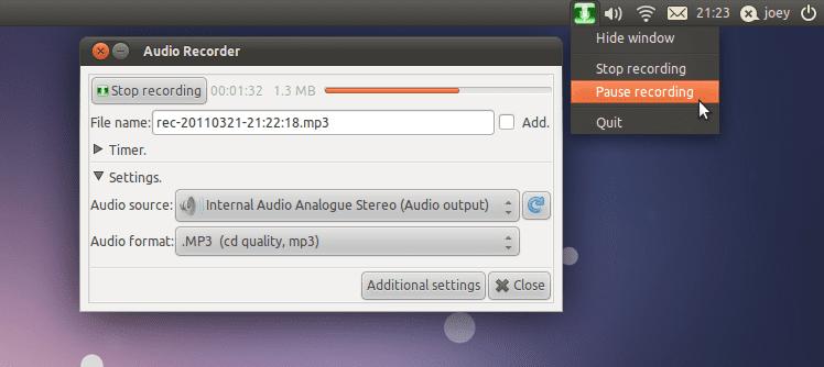 Audio Recorder_ej1