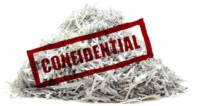 basura_confidencial