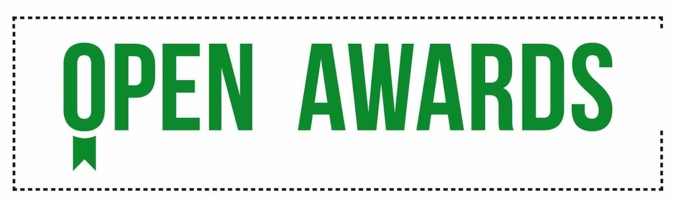 Open Awards 2016 - OpenExpo 2016