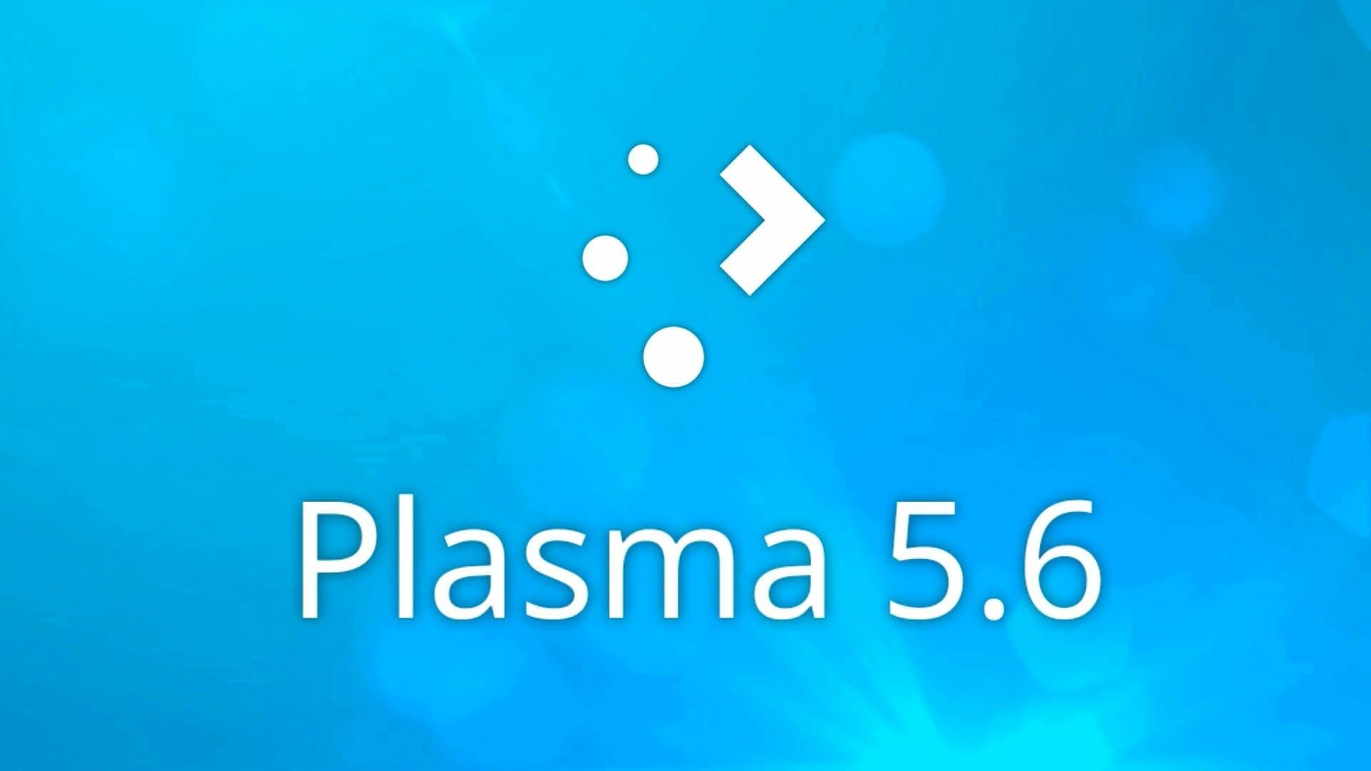 plasma 5.6