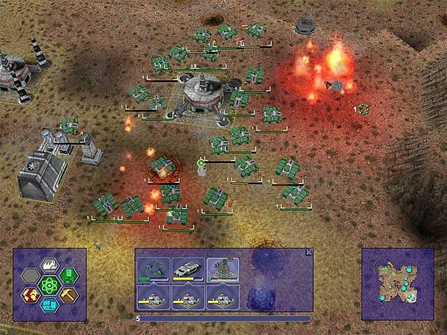 Warzone 2100_1