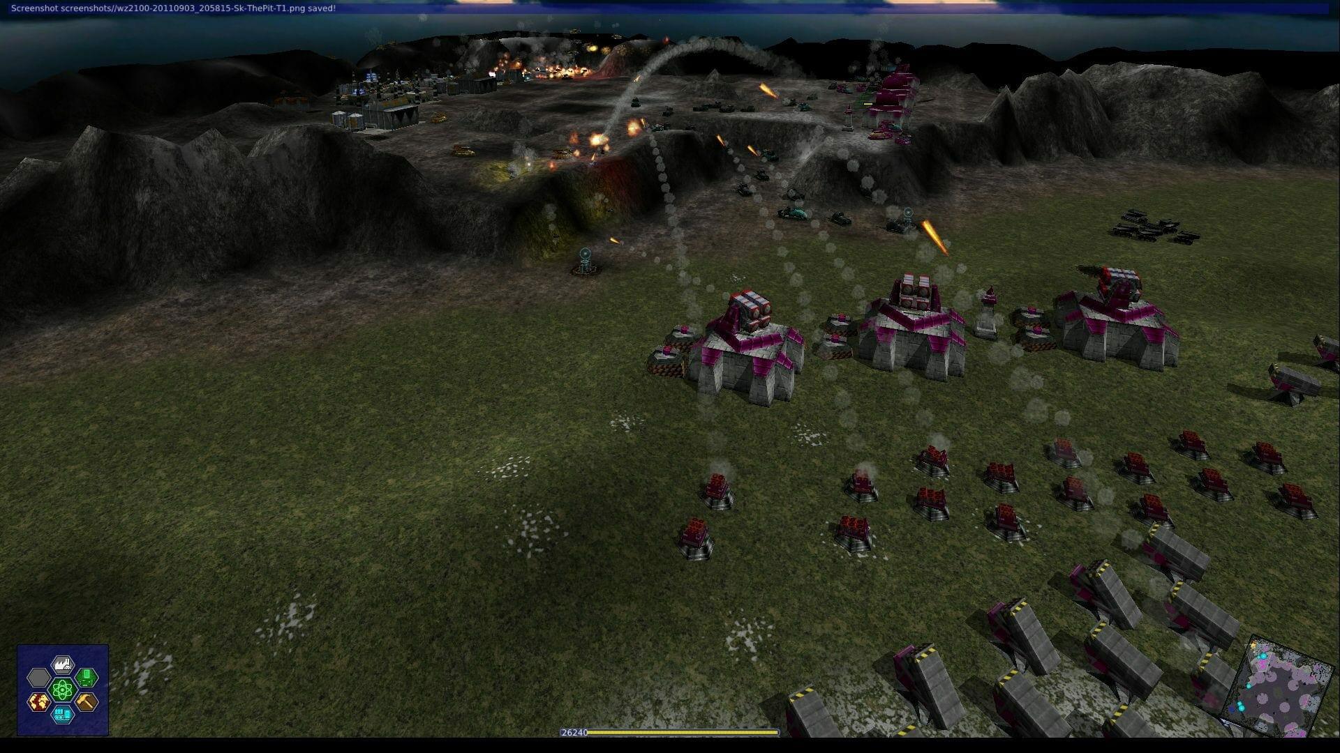 Warzone 2100_2